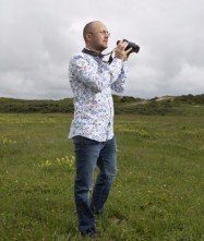 Reisleider-Arjan van Egmond-BirdingBreaks