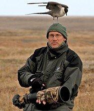 Reisleider-Chris Schenk-BirdingBreaks