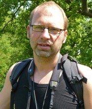 Reisleider-Harvey van Diek-BirdingBreaks