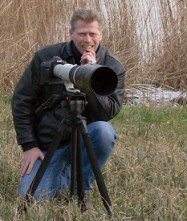 Reisleider-Jan Bosh- BirdingBreaks