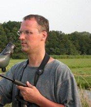 Reisleider-Rob ter Ellen-BirdingBreaks