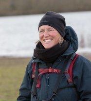 Reisleider BirdingBreaks - Lianne Schröder