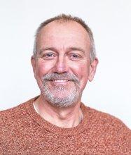 Reisleider Rob Honing